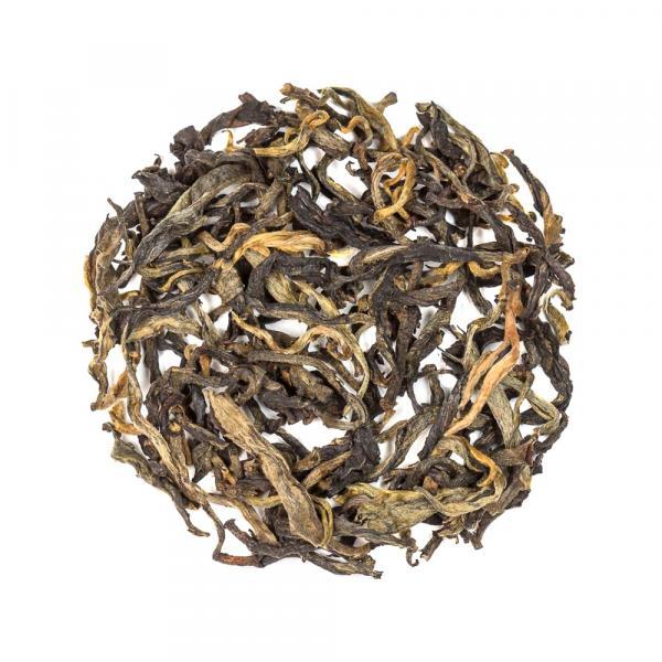 Красный чай Да Шу Шайхун «Высокогорный» фото