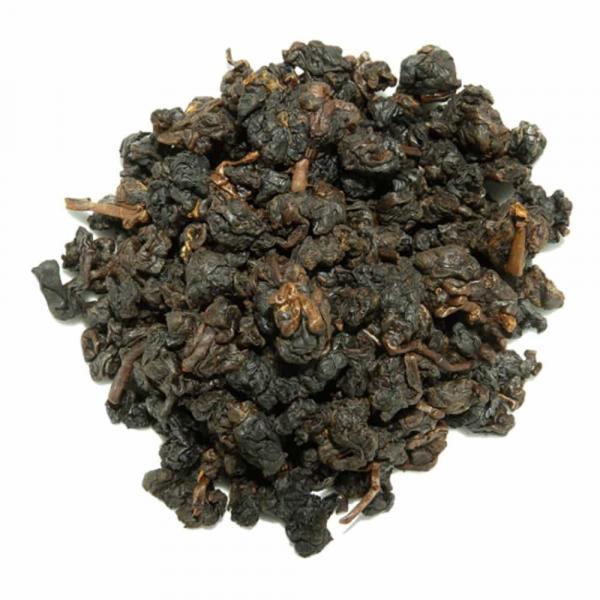 Чай улун Женьшеневый