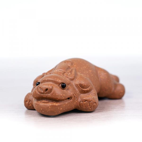 Чайная фигурка «Мифический зверь» 7 см фото