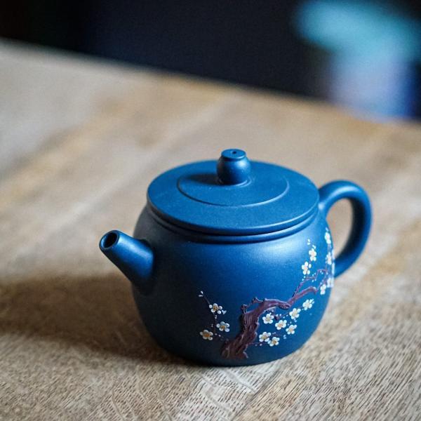 Исинский чайник «Сакура 2110» 210 мл фото