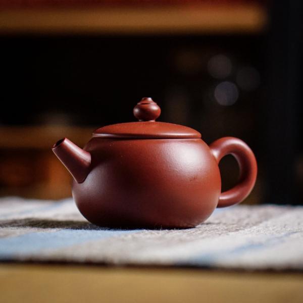 Исинский чайник «2122» 115 мл фото