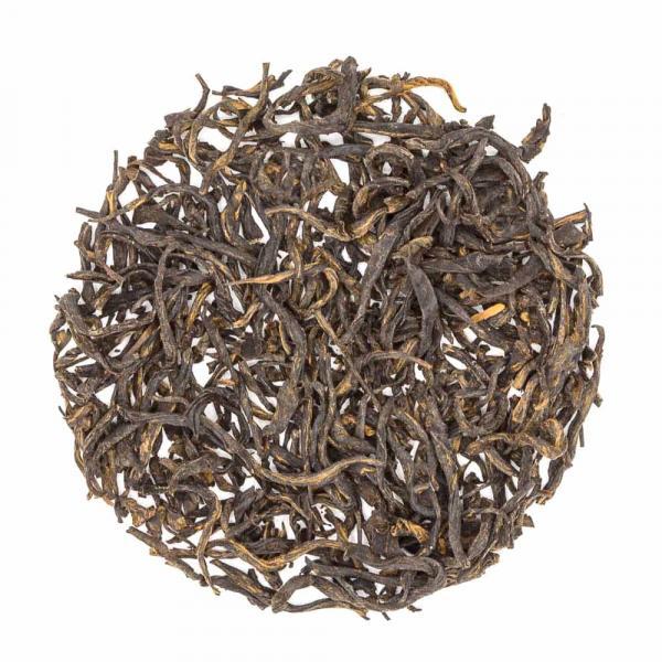 Красный чай Хуя Сян Сяо Чжун «Аромат цветов» фото