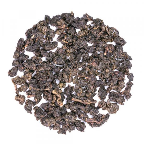 Чай улун Дун Дин Цинь Шинь «Морозныйпик»