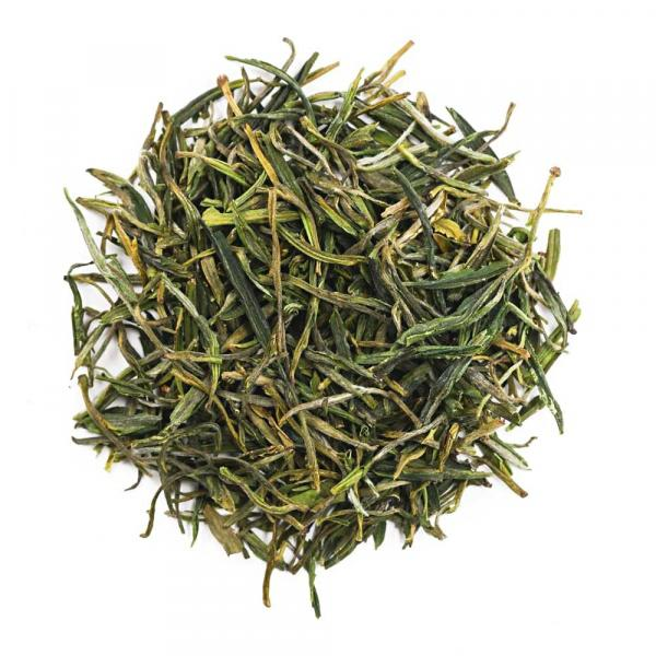 Зеленый чай Маофэн с «Желтых гор»
