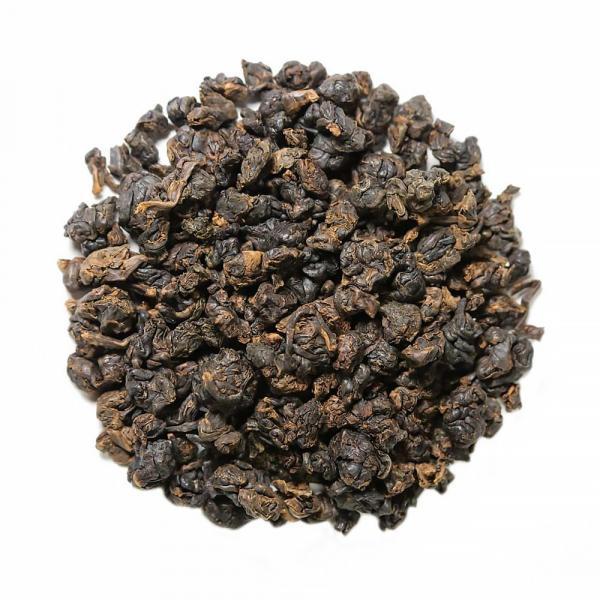 Чай Габа улун «Рубиновая» Хун Юй сильного огня