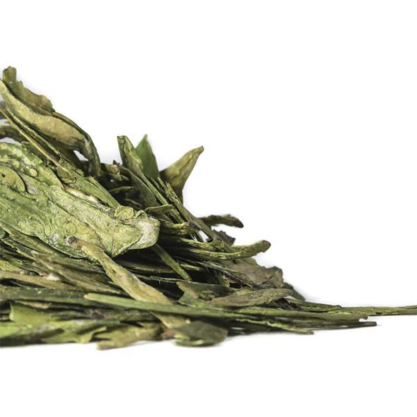 Зелёный чай Лунцзин «Колодец дракона» премиум