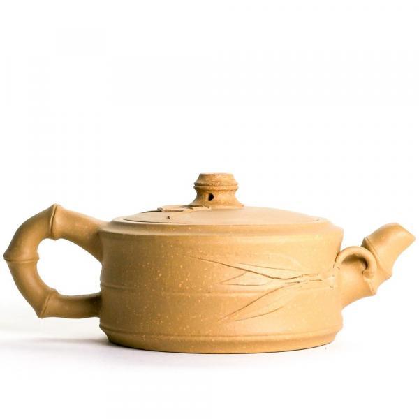 Чайник глина ассорти-1 фото
