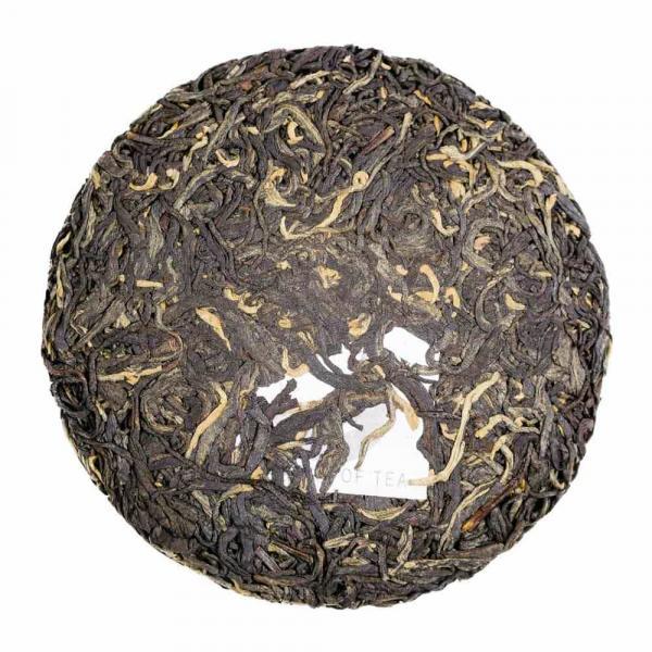 Красный чай «Слон»