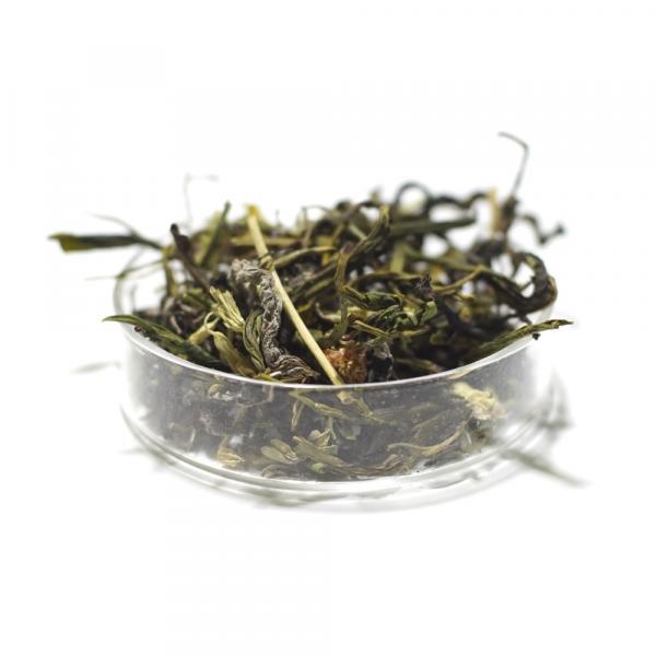 Травяной чай «Свободно дыши» с первоцветом и малиной