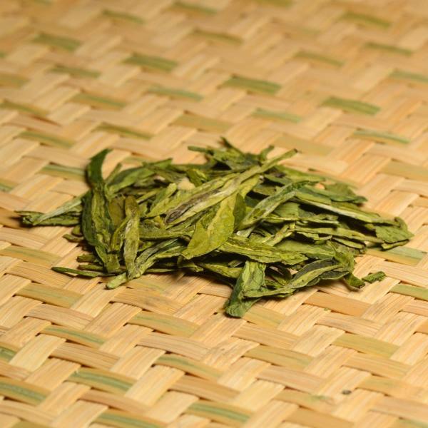 Зеленый чай Лунцзин «Колодец дракона»