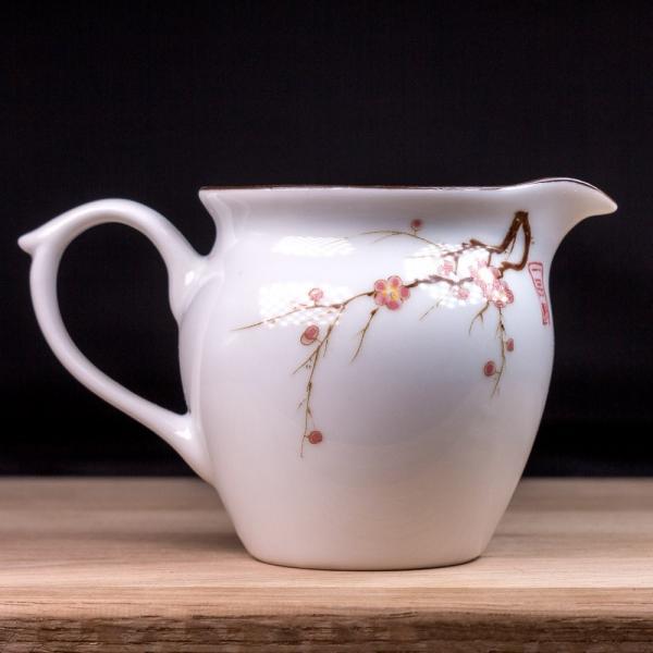 Чахай «Японская вишня» фарфор 170 мл фото