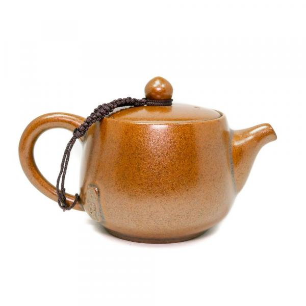 Заварочный чайник «Золото» 180мл