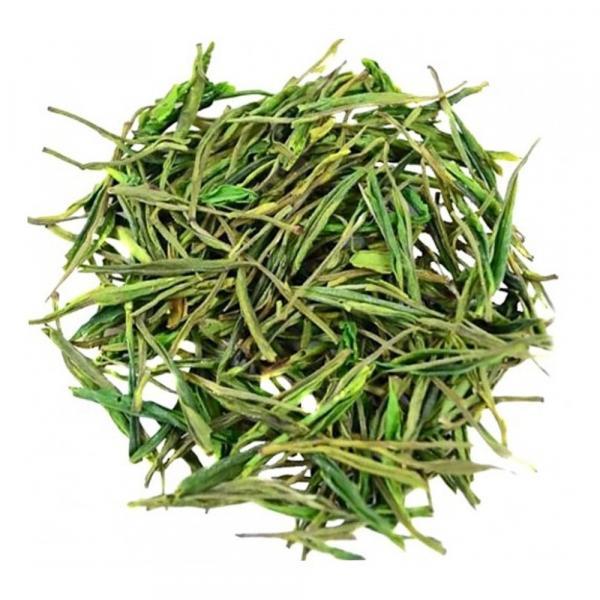 Аньцзи Бай Ча — зеленый чай фото