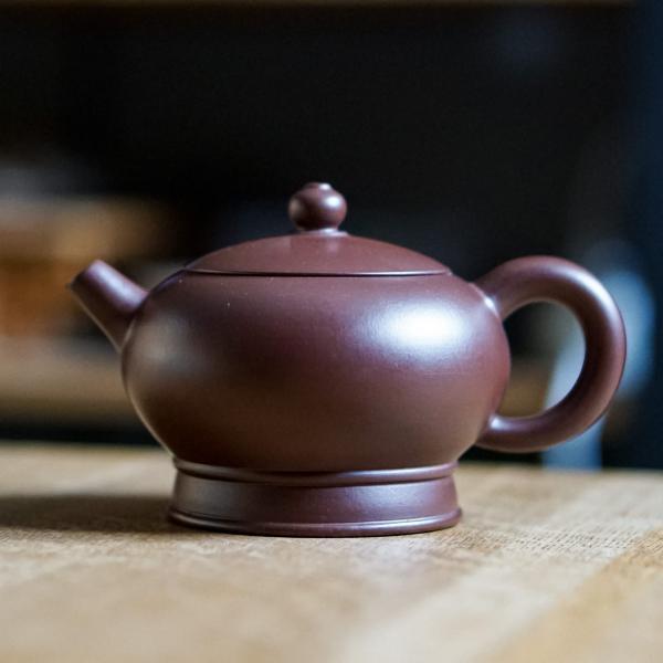 Исинский чайник «1865» 200 мл фото