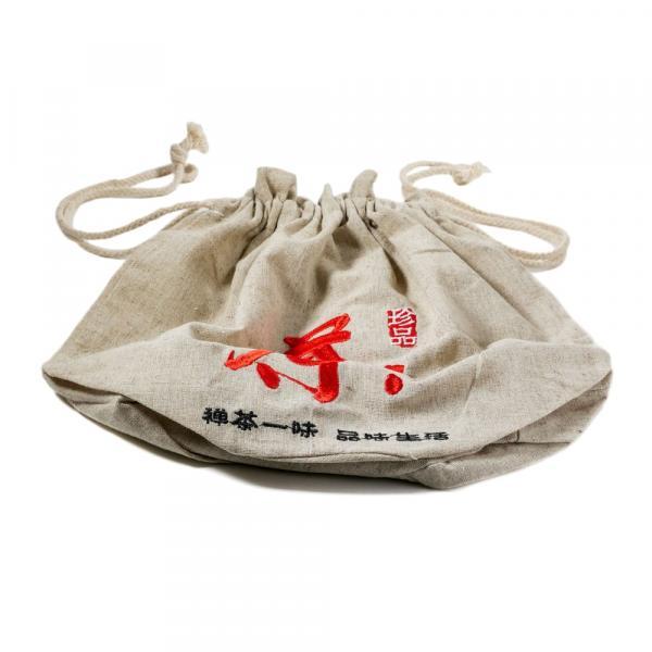 Мешочек для чая и чайной утвари «Пуэр Ча» 26×33см