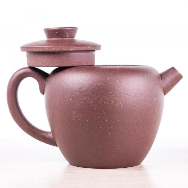 Исинский чайник «Яблоко Чу Цу 604» 170мл