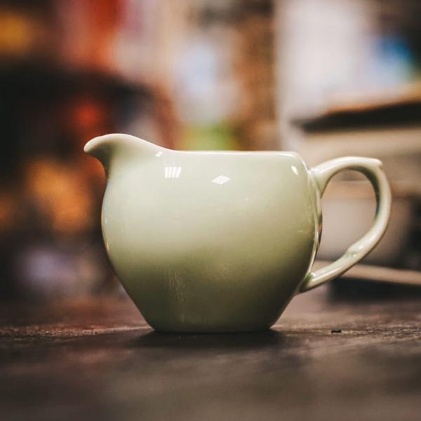 Чахай «Кувшин» керамика селадон 170 мл фото