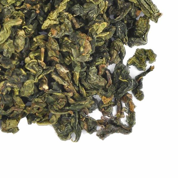 Чай улун Сы Цзы Чунь «Весна четырех сезонов»