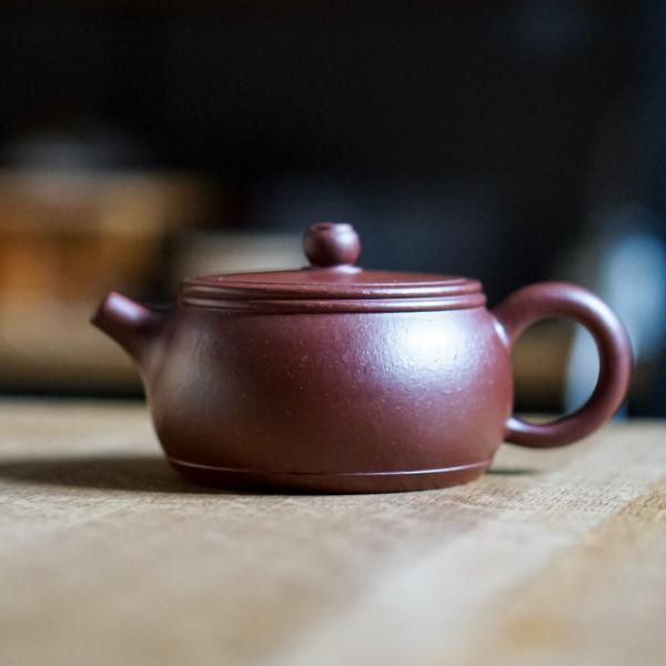 Исинский чайник «1877» 165 мл фото