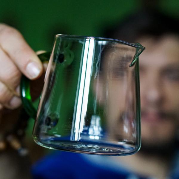 Чахай «Зеленый кувшин 3» 400 мл фото