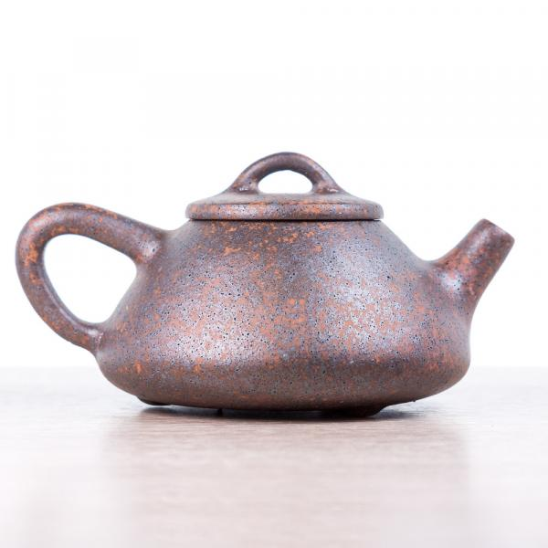 Исинский чайник «Сан Цзу Ши Пяо 692» 110 мл фото