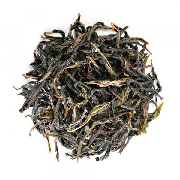 Чай улун Ци Лань Цин Сян «Чудесная орхидея»
