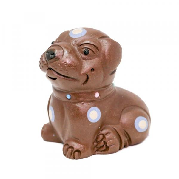 Чайная фигурка Собака «Верная»