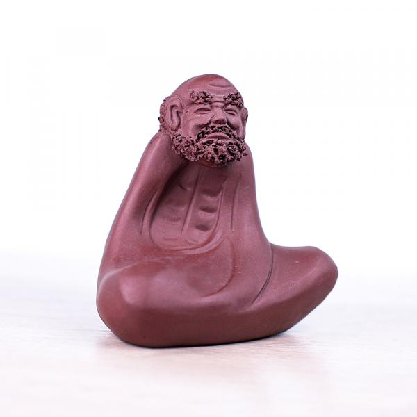 Чайная фигурка «Мудрый старец» 7 см фото