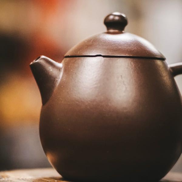 Исинский чайник «Лун Дан эгоист» 95мл