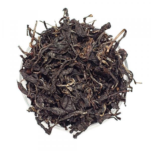 Чай Габа улун краснодарский «Пей Веселей»