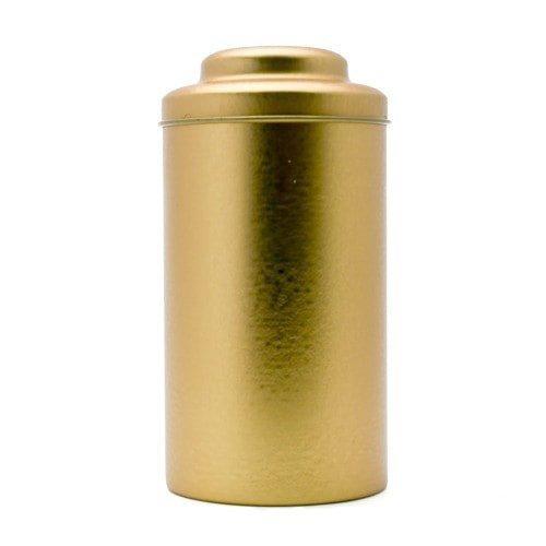 Баночка для чая «Золотая»