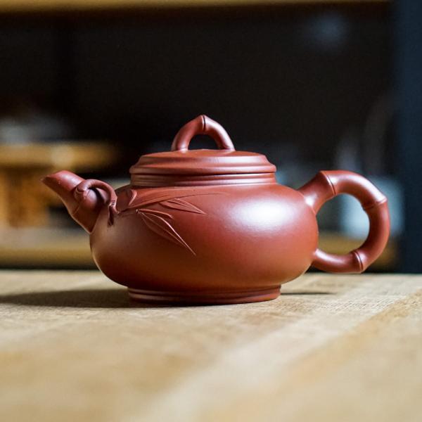Исинский чайник «1864» 190 млм фото
