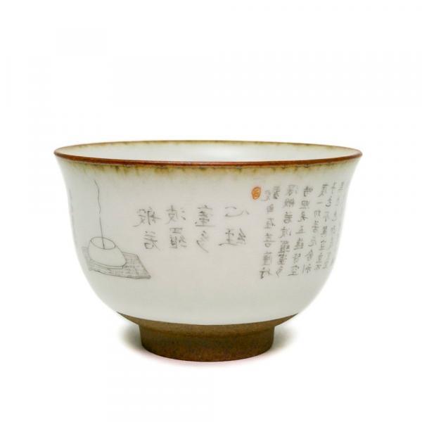 Чайная чашка ассортимент-1 фото