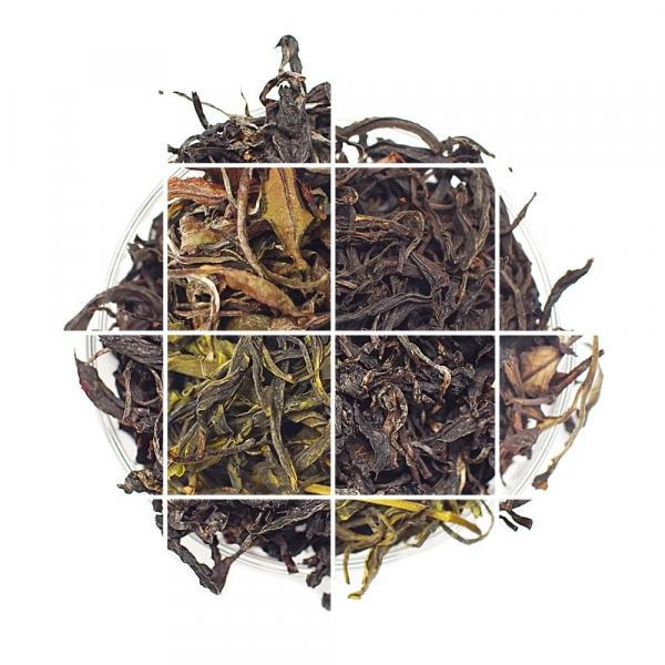 Чайный набор «Знакомство сНашими»