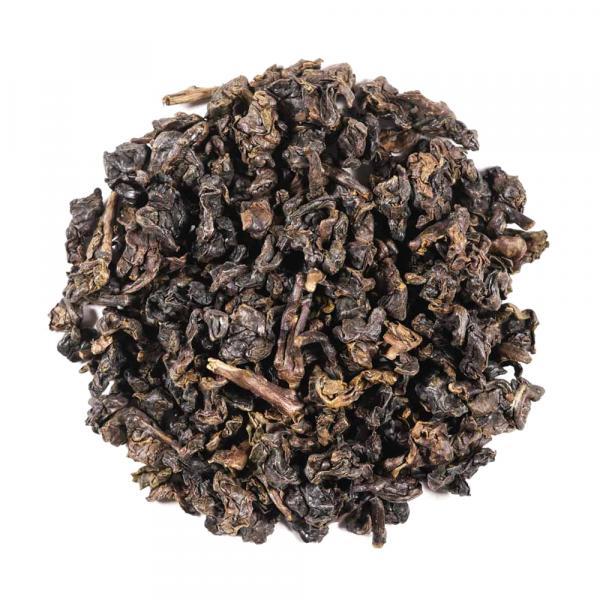Чай Габа улун «Легкий аромат» слабого огня