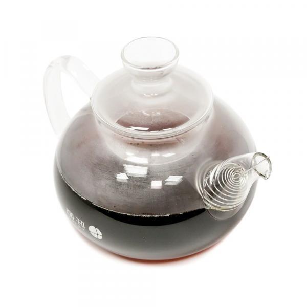 Чайник стекло 1,2 литра-2-2 фото