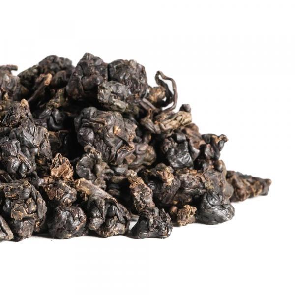 Чай Габа улун «Рубиновый» Хун Юй слабого огня