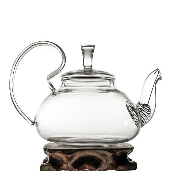 Чайник «Георгин» 600мл