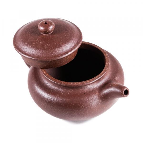 Исинский чайник «Фан Гу» 210мл