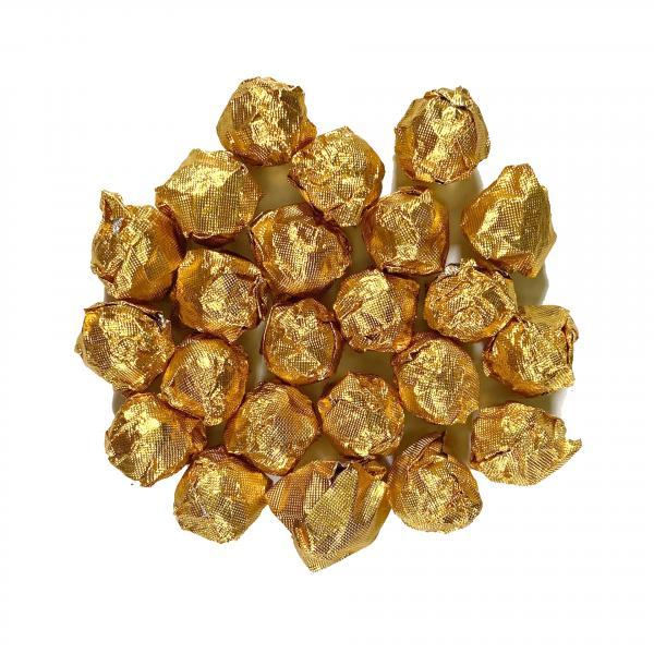 Пуэр Шу Ча Гао «Золотой шар» смола пуэра фото