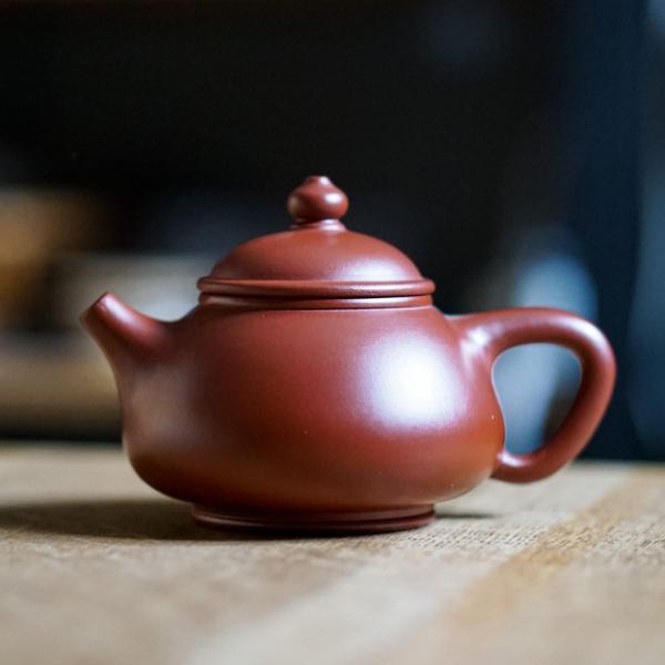 Исинский чайник «1871» 125 мл фото