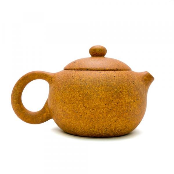 Заварочный чайник «Си Ши» из исинской глины 110 мл фото