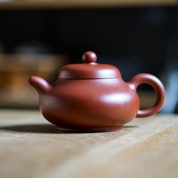 Исинский чайник «1866» 170 мл фото