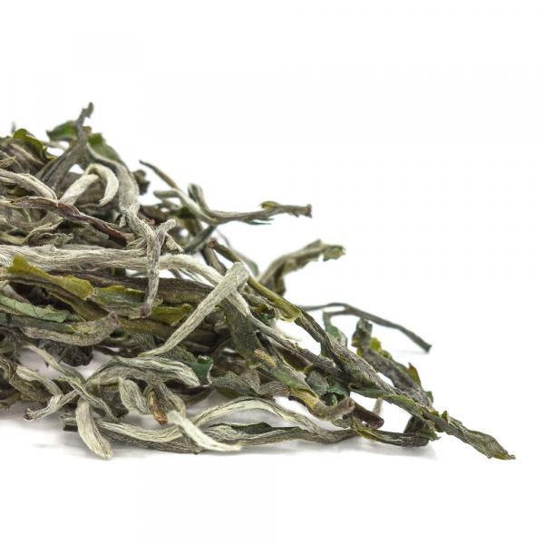Зеленый чай Маофэн «Ворсистые пики»
