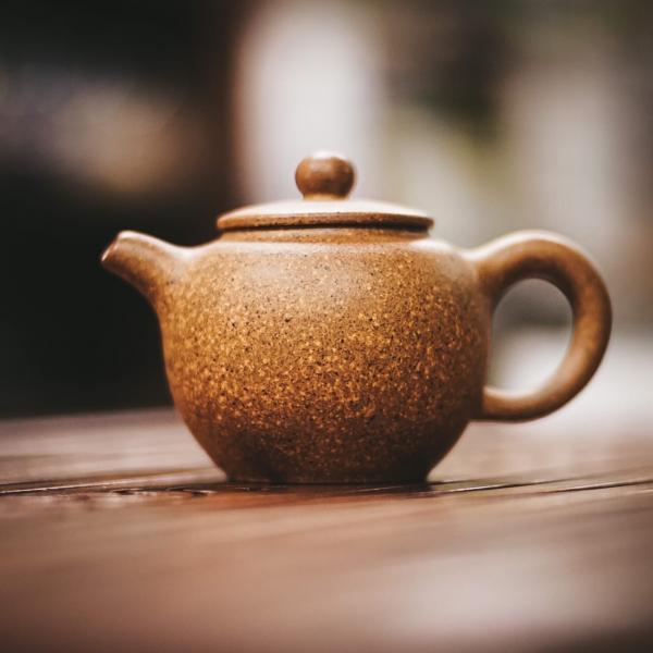 Исинский чайник «612» 115 мл фото