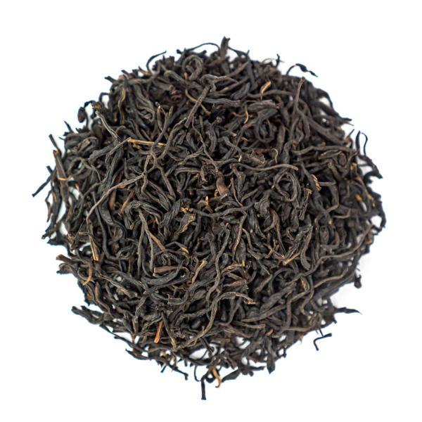 Красный чай Янь Сун Сяо Чжун «Лапсанг Сушонг» дымный фото