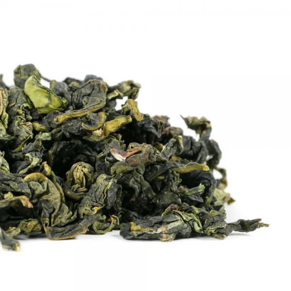Чай улун Тегуаньинь «Богиня милосердия» Гаошань