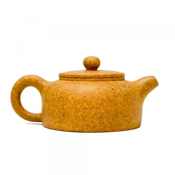 Заварочный чайник «ДеЧжун 393» из исинской глины 115 мл фото
