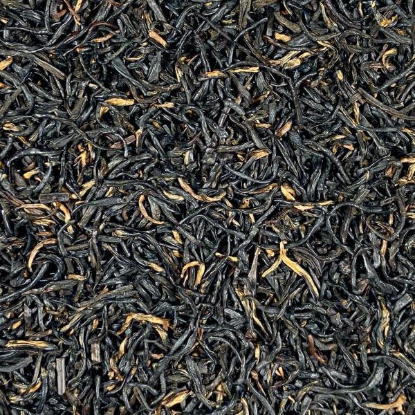 Красный чай Хэй Цзинь «Черное золото»