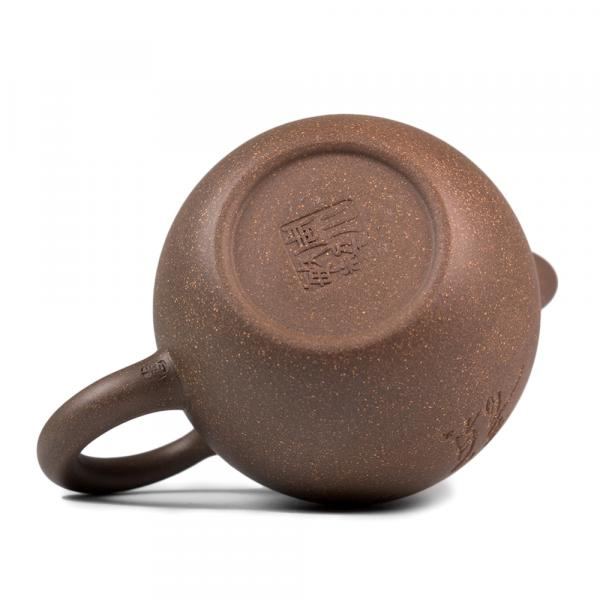 Исинский чайник «Лун Дан иероглиф» 180мл